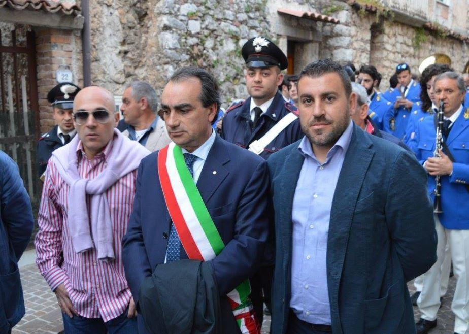 Photo of Sant'Angelo a Fasanella conferma Gaspare Salamone: ecco l'assise