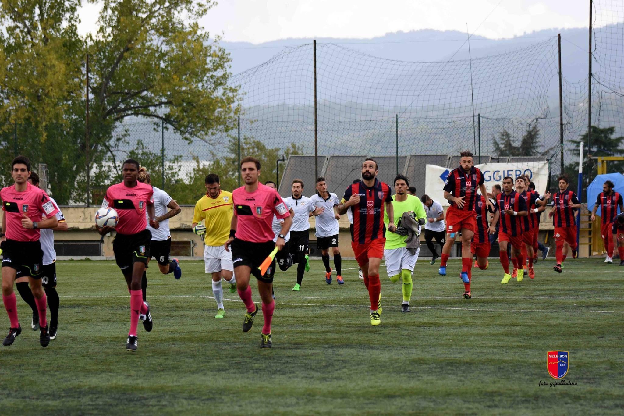 Photo of Serie D Girone I: il punto sul campionato