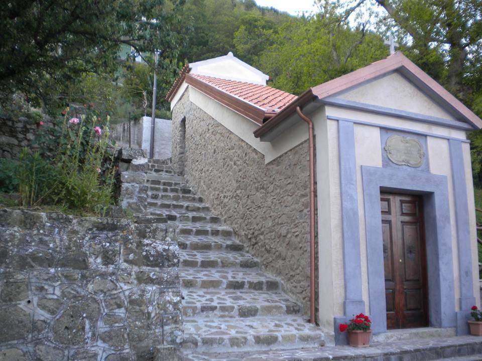 Photo of Un progetto per il recupero dell'area adiacente la Scala Santa