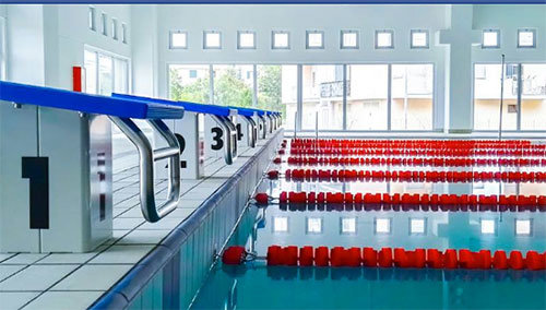 Photo of Capaccio Paestum: riapre la piscina comunale Poseidone