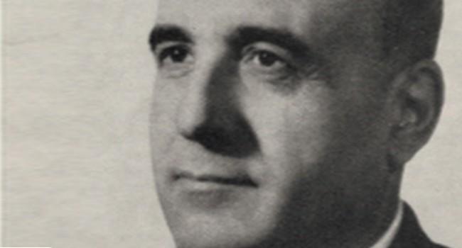 Photo of 130 anni fa nasceva nel Cilento Basilio Focaccia: fu senatore e docente universitario