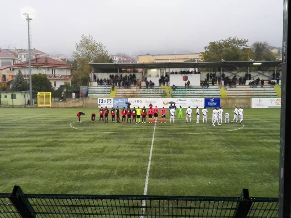 Photo of Serie D: ancora un successo per la Gelbison