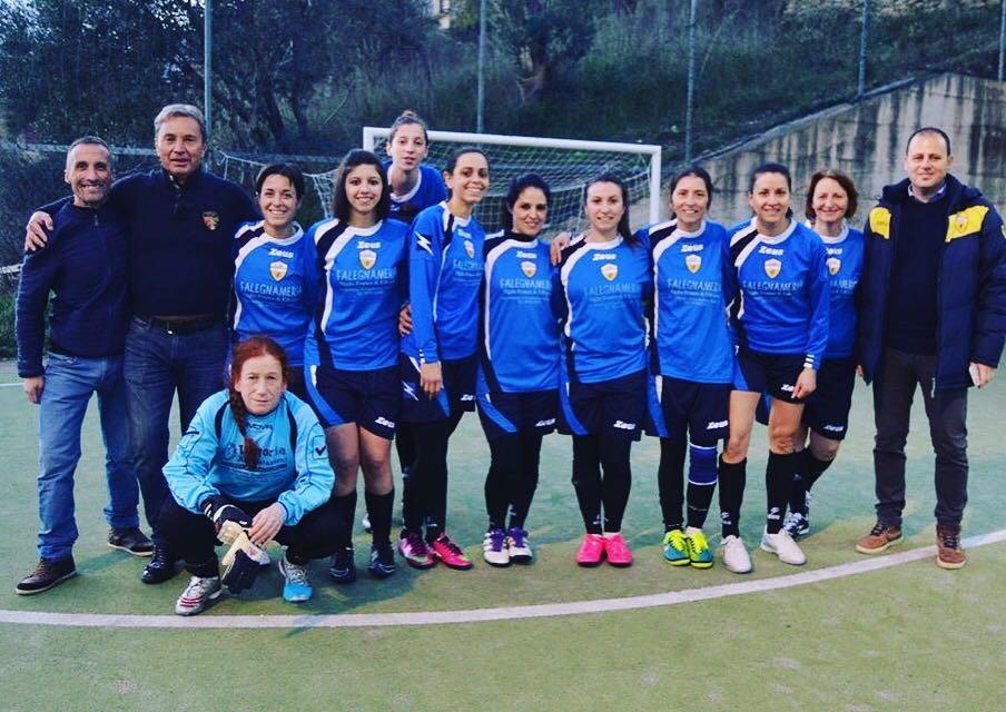 Photo of Calcio femminile: è tempo di Coppa Campania per la Folgore Acquavella