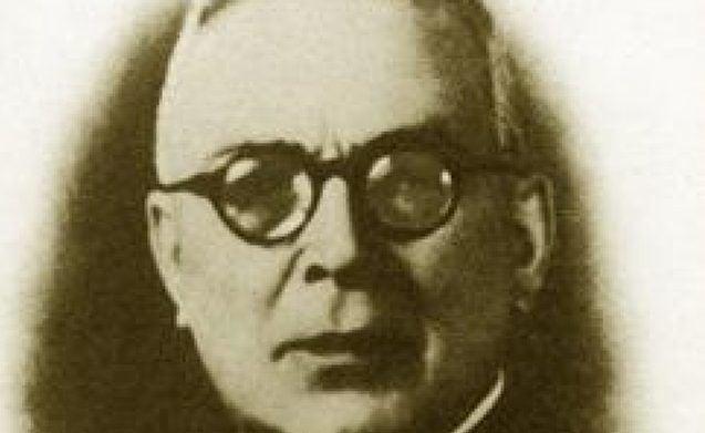 Photo of 138 anni fa nasceva monsignor Luigi Guercio