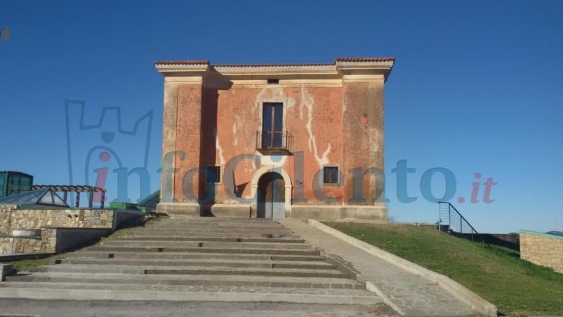 Photo of Revisione del piano del Parco 2020/2030, incontro alla Tenuta Montisani