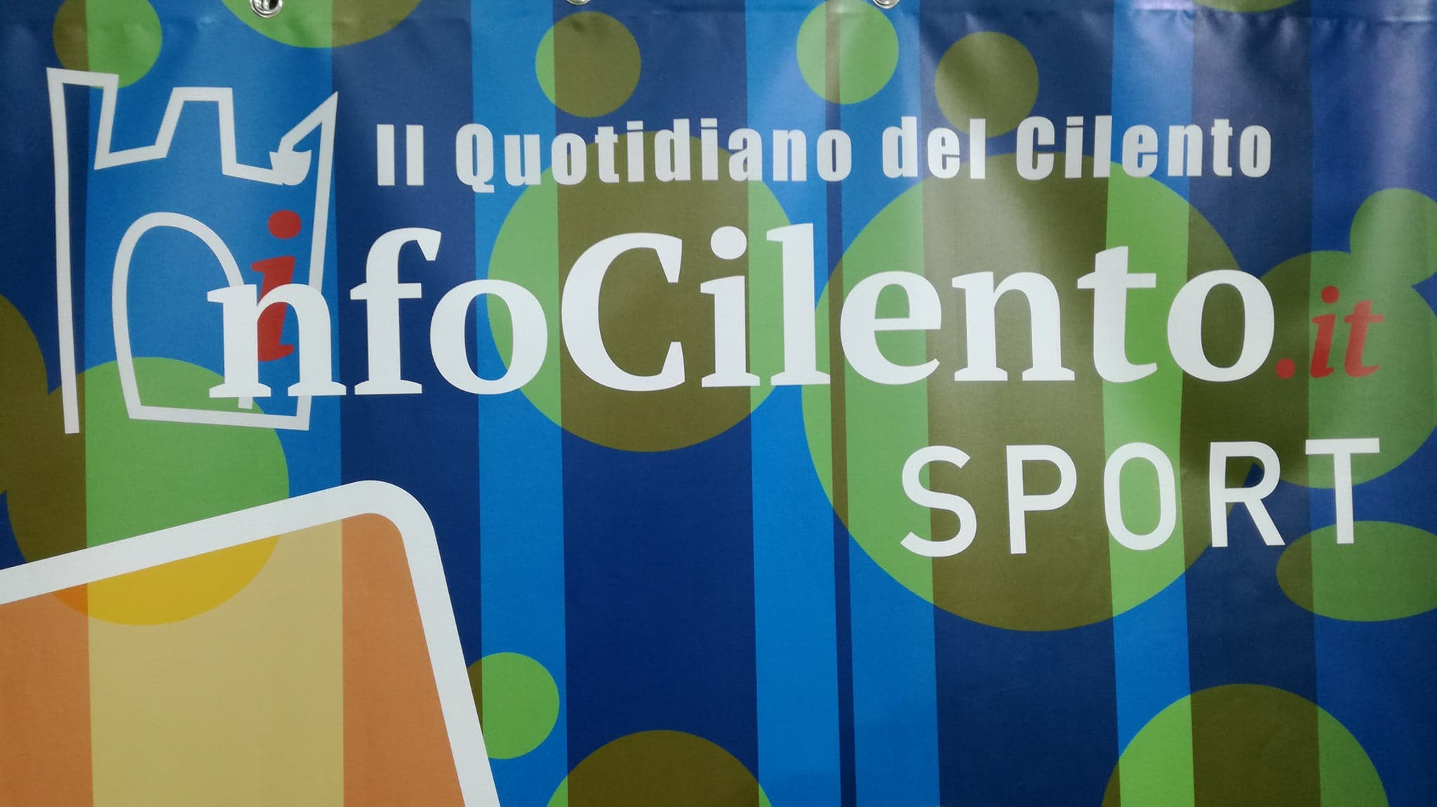 Photo of Infocilento sport: questa sera la sesta puntata