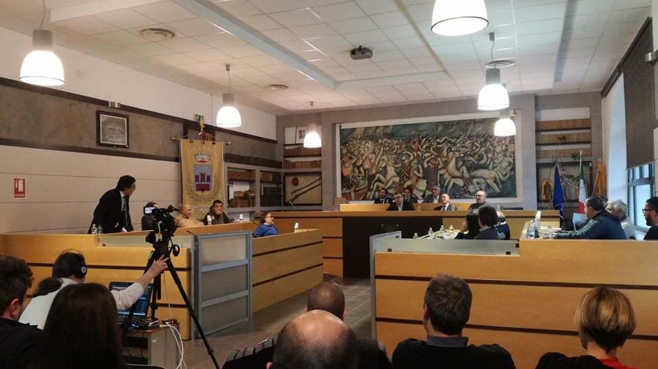 Photo of Agropoli: rischio commissariamento? Convocato consiglio comunale