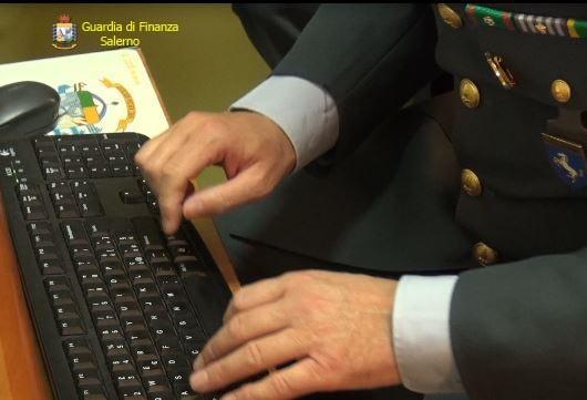 Photo of Scoperta frode fiscale per oltre 2 milioni di euro nel salernitano
