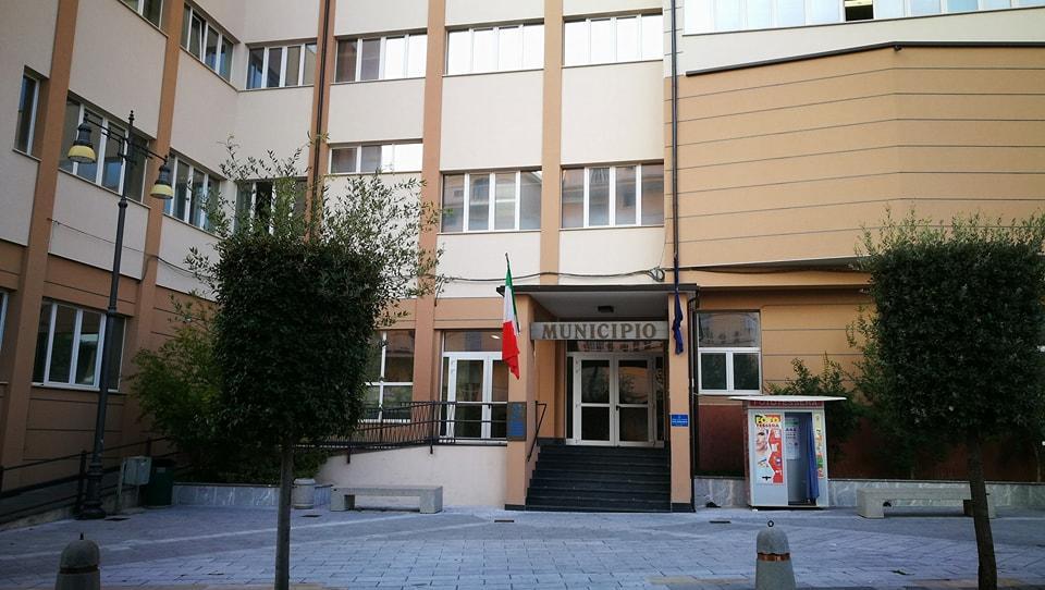 Photo of Sala Consilina, sabato scuole chiuse