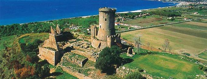Photo of Parco Archeologico di Elea Velia: apertura straordinaria il 21 e 22 settembre