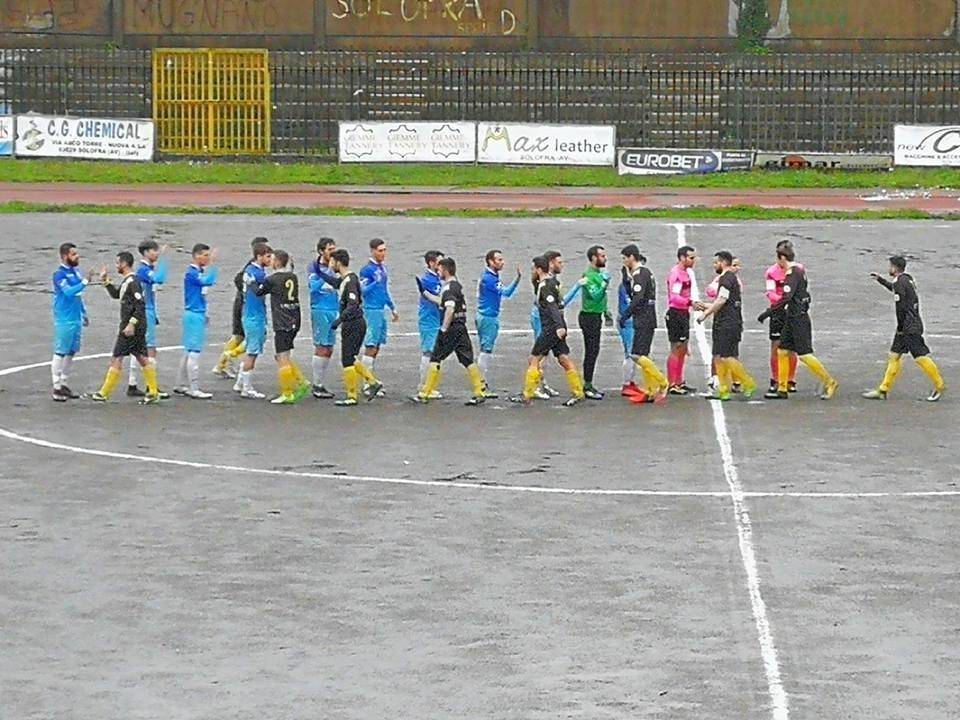 Photo of Coppa Italia d'Eccellenza: domani Agropoli e Buccino in campo