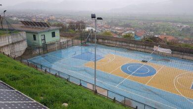 Photo of Sala Consilina, 500mila euro per gli impianti sportivi