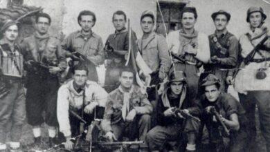 Photo of 75 anni fa moriva Nicola Monaco, partigiano di Sacco