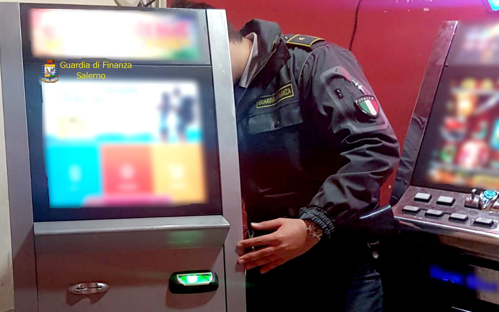 slot machine bot