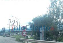 Photo of Vallo della Lucania: rimosso il box dell'autovelox