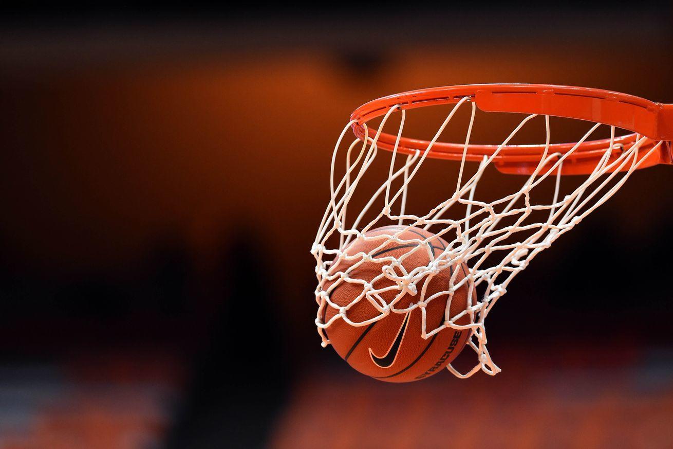Dichiarata conclusa la stagione nei campionati regionali di pallacanestro