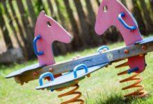 Photo of A Valle dell'Angelo: presto un parco giochi per i più piccoli