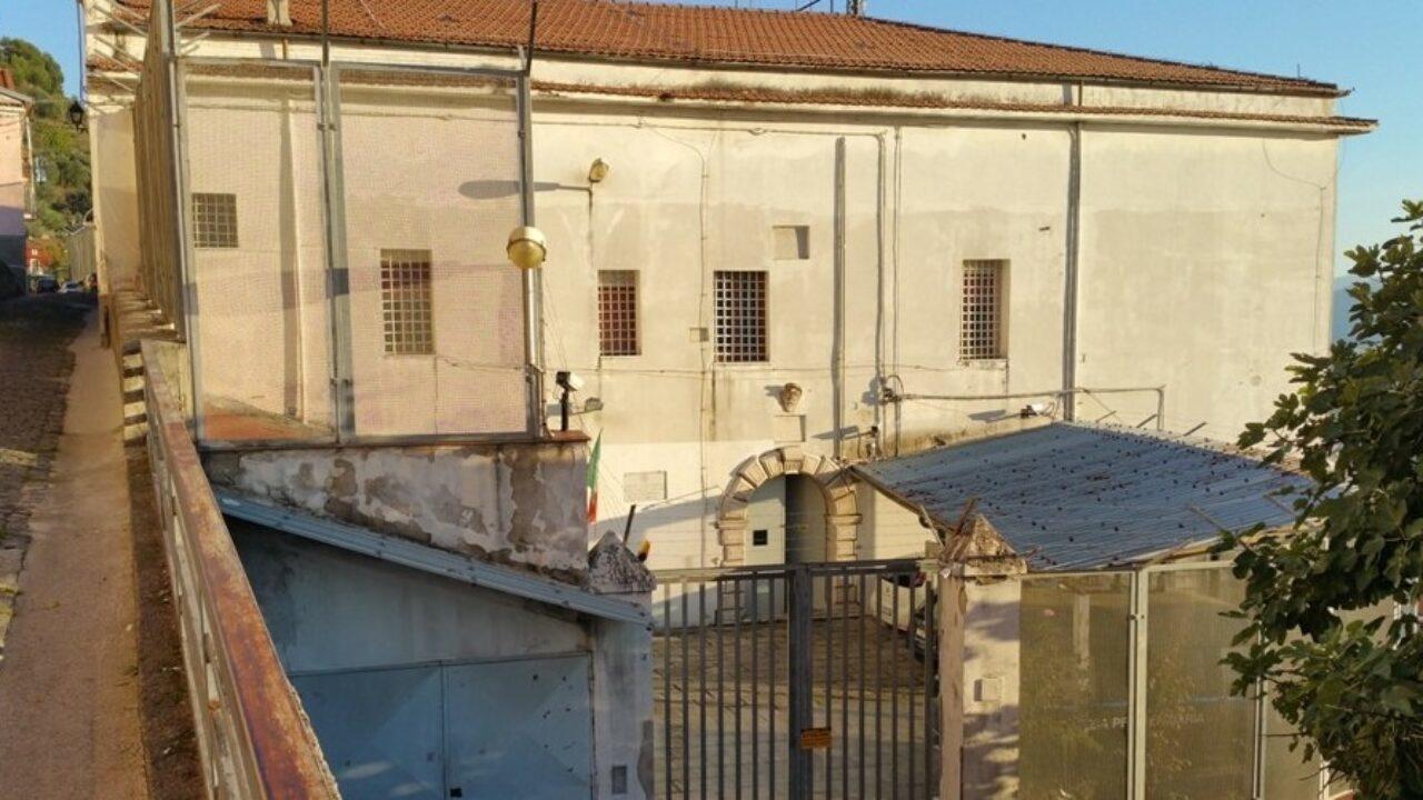Sala Consilina: un ex detenuto racconta la sua esperienza nel ...