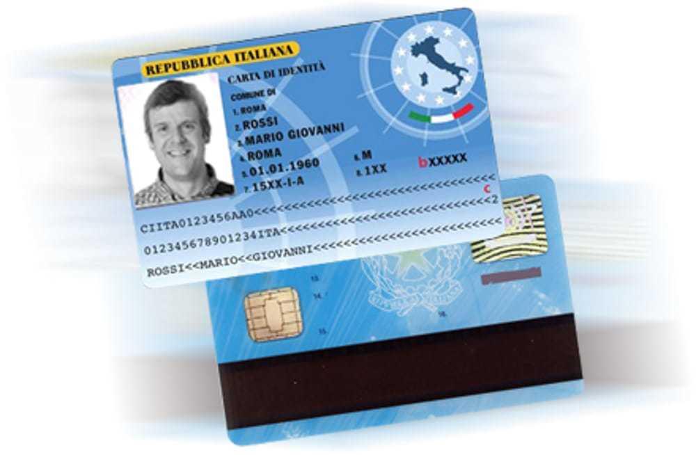 Da oggi il Comune di Pisciotta rilascerà la Carta d\'Identità ...