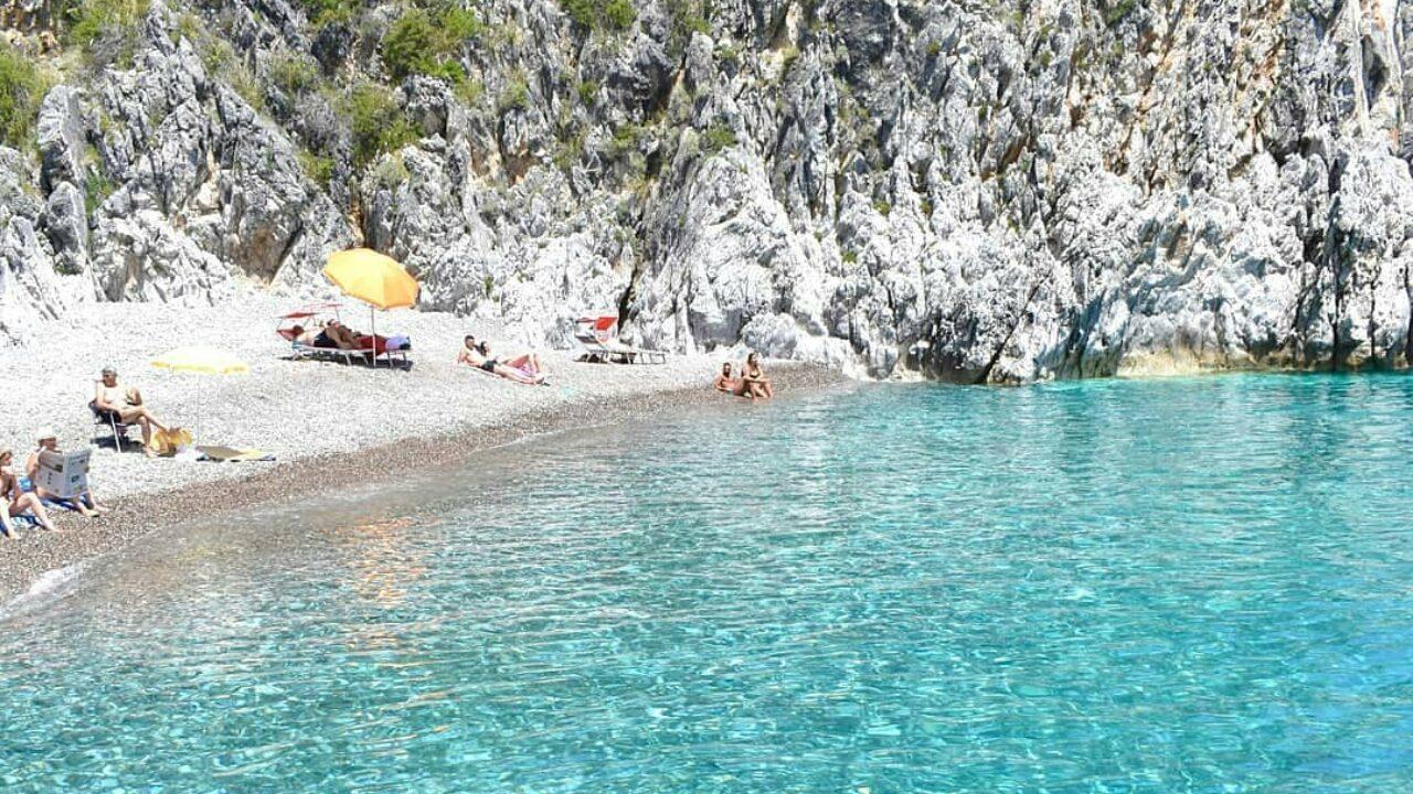 Spiagge più belle d'Italia: ecco quelle del Cilento - Info Cilento