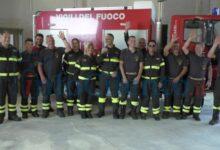 Photo of Agropoli, distaccamento vigili del fuoco sarà inaugurato il 20 luglio