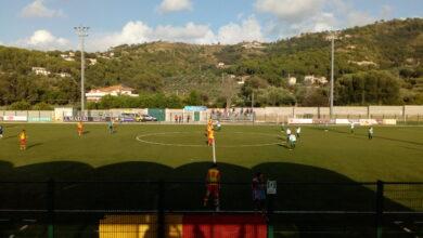 Photo of Eccellenza: Manzo regala in extremis i tre punti alla Polisportiva
