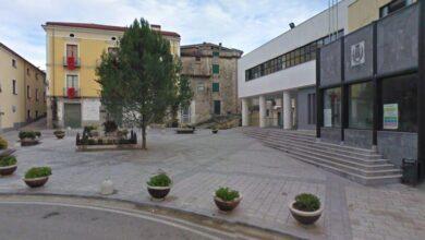 Photo of Torre Orsaia: ok a progetti per il cimitero e gli impianti sportivi