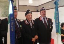 Photo of Agropoli: addio al Maresciallo Michele Nigro, aveva compiuto 102 anni