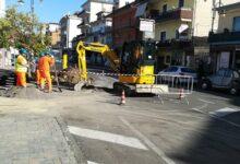 Photo of Agropoli, disagi per i cantieri in città: ecco il termine dei lavori