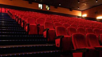 Photo of Cinema: la programmazione nelle sale del Cilento e Vallo di Diano