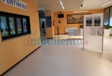 Photo of Vallo, terzo  tampone conferma: nessun contagio per infermiera di Cuccaro