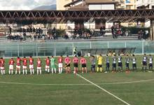 Photo of Calcio, Coppa Italia: l'Agropoli passa il turno, eliminato il Santa Maria