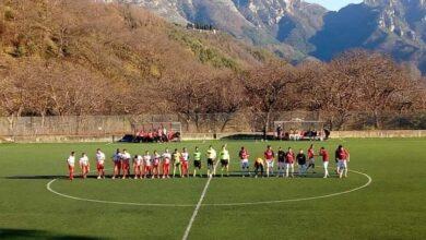 Photo of Promozione: Samaurese al comando del gruppo D