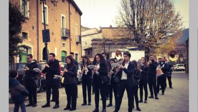 Photo of Ceraso: domenica il IV Concerto di Capodanno