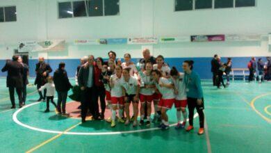 Photo of Calcio a cinque femminile: la Fenix vince la Coppa Campania