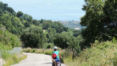 Photo of La Via Silente alla prima fiera del Cicloturismo
