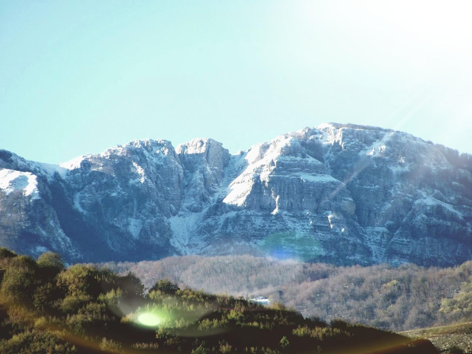 Sanza, strada per il Cervati. A breve il decreto regionale per il progetto di valorizzazione del valore di 6 milioni e 700 mila euro.
