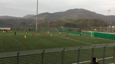 Photo of Prima Categoria: bene Sassano e Pisciotta