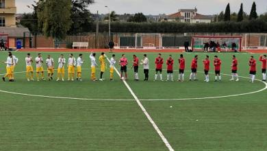 Photo of Prima Categoria: classifica corta in vetta al girone F