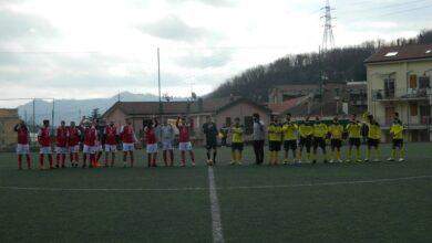 Photo of Coppa Campania: termina ai quarti di finale la corsa dell'Acciaroli