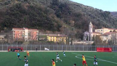 Photo of Eccellenza: seconda vittoria consecutiva in trasferta per la Polisportiva, battuto il Faiano