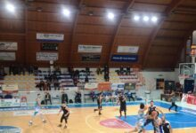 Photo of La New Basket Agropoli supera Nola e sale a 30 punti in classifica