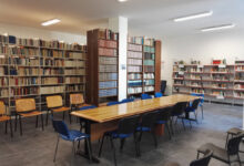 "Photo of Sapri: un progetto per la biblioteca ""Biagio Mercadante"""
