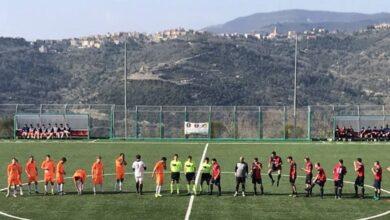 Photo of Promozione: Buccino a valanga, pari tra Calpazio e Sanmaurese