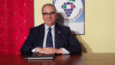 Photo of Question time, intervista al sindaco di Cicerale, Gerardo Antelmo