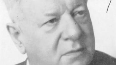 Photo of 132 anni fa nasceva Sabato Visco, il nutrizionista di Torchiara sostenitore della politica razziale