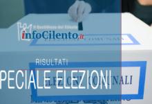 Photo of Elezioni comunali, la diretta di InfoCilento.it