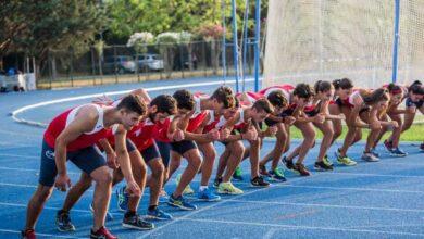 Photo of Atletica leggera: stop delle attività sino al 31 maggio