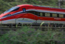 Photo of Dal 14 giugno torna l'alta velocità in Cilento: Regione chiede più fermate