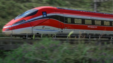 """Photo of M5S, Castiello: """"Treni Alta velocità a Sud di Salerno, parere favorevole alla tariffa agevolata"""""""